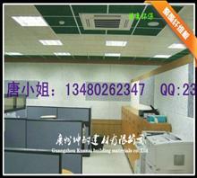 赣州8mm聚酯纤维板 环保吸音板 高档艺术板 BAND房装饰