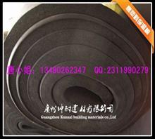 嘉兴2CM消音橡塑棉 PE材料 节能环保材料 管道保冷防凝