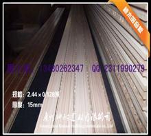 龙岩槽木吸音板、节能环保吸音槽木板、家居楼宇设施装