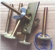 雕刻机工件压板螺丝大量批发价格