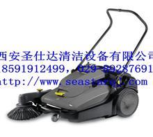 西安会展中心扫地机,凯驰扫地机KM70/30C,扫地机电瓶