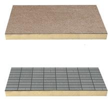 中安保温装饰复合板施工技术要点--