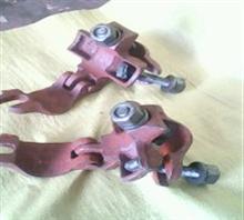 上海脚手架扣件 国标扣件 钢管扣件