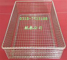 不锈钢标准篮筐 无菌篮筐