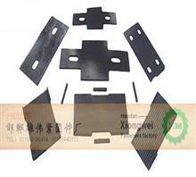 异型铁垫板