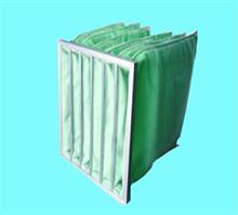 空气袋式过滤器