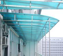 黑龙江 烟台/通辽阳光板是什么材质