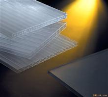 沈阳/大庆阳光板是什么材质