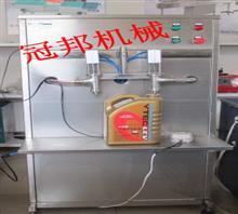 银川供应食用油灌装机