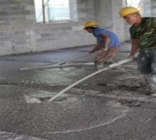 安徽省现浇发泡混凝土
