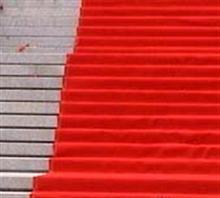 上海租各色地毯红地毯