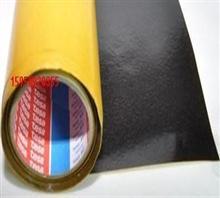 高仿TESA61365 黑色PET双面胶带