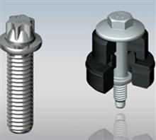 德国KAMAX-Werke高强度螺栓