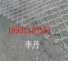 辽宁煤矿铁丝网矿区菱形网专用网