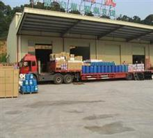 上海到苏州的物流货运公司