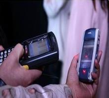 移动掌上手持式PDA会议签到器