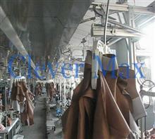 服装吊挂生产管理