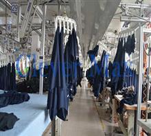 服装悬挂生产管理