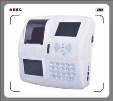 433M无线IC卡食堂刷卡机