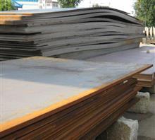 q390钢板厂家