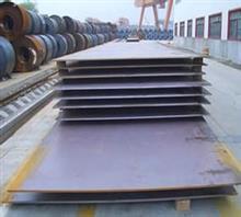 q420钢板厂家