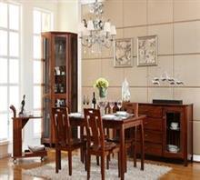 印尼餐桌椅家具进口商检备案