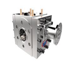 熔体增压泵工作原理?
