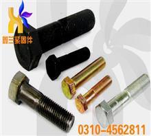 ASME非标螺栓生产厂家