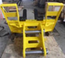 德派尔五金机具专业改装起重叉车