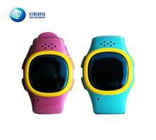 儿童安全定位手表