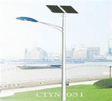 平凉太阳能路灯厂家