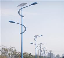 平凉太阳能路灯直销