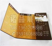 供应陶瓷展板/瓷砖色卡砖夹