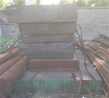 供应;宝钢H13模具钢板