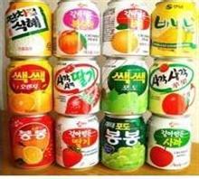/韩国饮料进口商检查验要求