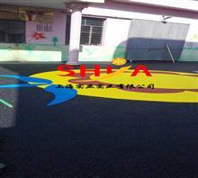 临安幼儿园塑胶地坪哪家最好?