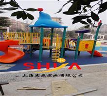 宁海塑胶地坪施工工艺