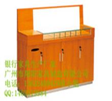 翔阳中国银行靠墙式填单台