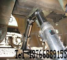 TYQ型轨枕螺栓涂油器