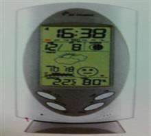 室内温湿度大气压天气
