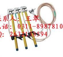 组合式接地棒/电气个人安保线