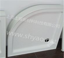 高新复合材料SMC材料浴房底座