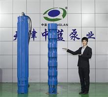 供应400QH不锈钢深井潜水泵