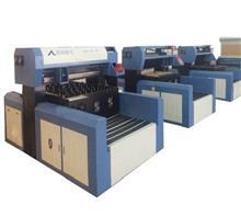 AL-1218单头400瓦木板激光刀模机