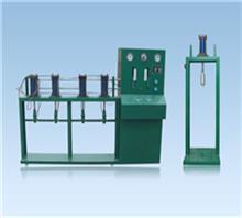 供应沪威液化气钢瓶水压测试装置