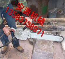 链条锯 电动金刚石链锯