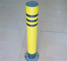 城市交通要道警示隔离用防护桩