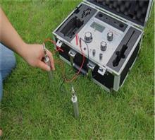 金银定位扫描仪 地下金属探测器