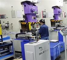 4轴冲压机械手 冲压机器人