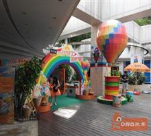 重庆市展会搭建